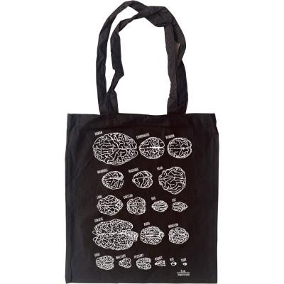 Human Chimpanzee Tory Tote Bag