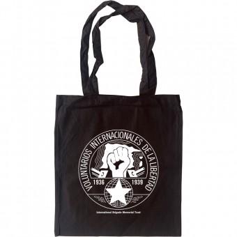International Brigade Memorial Trust: Roundel Tote Bag