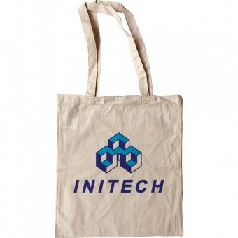 Initech Tote Bag