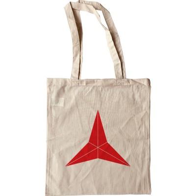 International Brigades Star Tote Bag