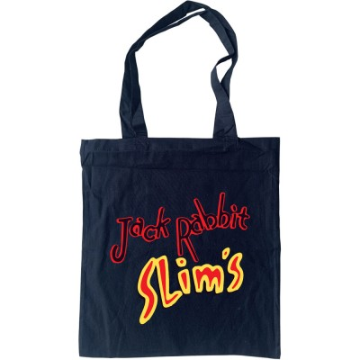 Jack Rabbit Slims Tote Bag