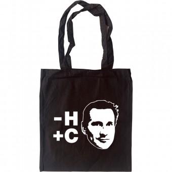 Jeremy Hunt -H +C Tote Bag