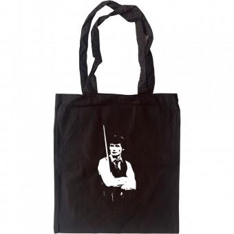Jimmy White Tote Bag