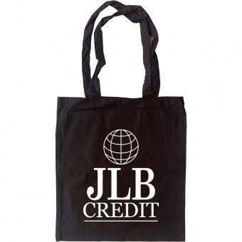 JLB Credit Tote Bag