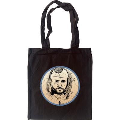 John Peel Tote Bag