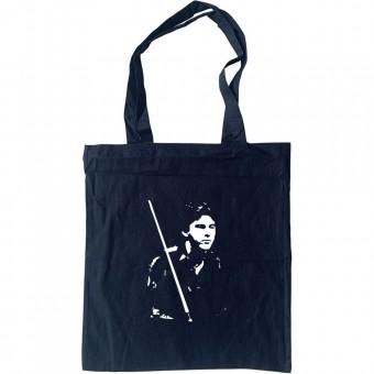 Kirk Stevens Tote Bag