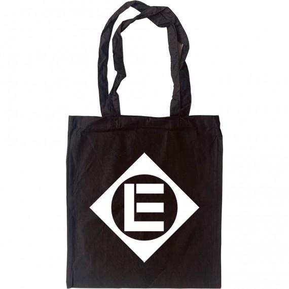 Erie Lackawanna Railroad Tote Bag