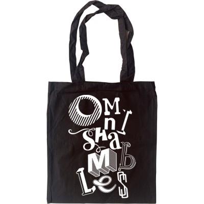 Omnishambles Tote Bag