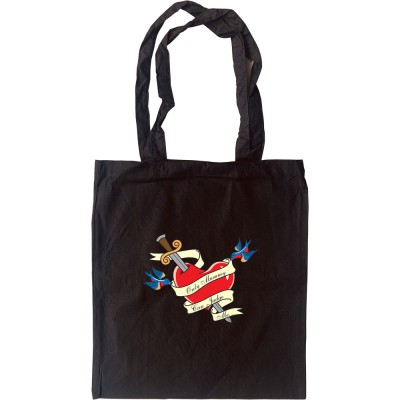 Only Mum Can Judge Me Tote Bag
