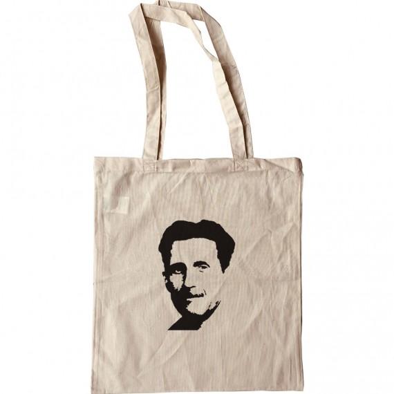 George Orwell Tote Bag