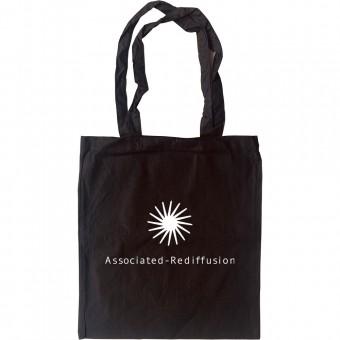 Associated Rediffusion Tote Bag