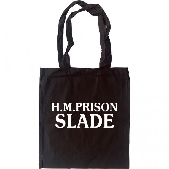 HMP Slade Tote Bag