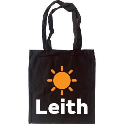 Sunshine On Leith Tote Bag