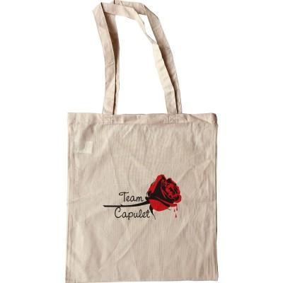 Team Capulet Tote Bag