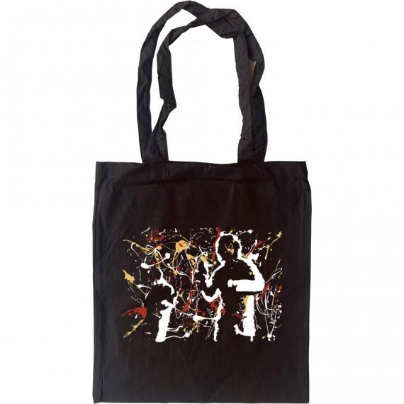 The Stone Roses (Splashes) Tote Bag